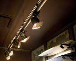highlight lighting. Custom Designed Retail Track Heads Highlight Lighting