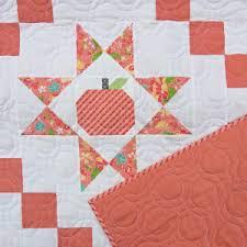 Apple Creek Apple Quilt Change Up To Pumpkins For The New Season ... & apple-quilt-ohio-quilt-block Adamdwight.com