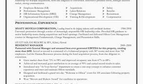 Resume Templates For It Professionals Free Download Or Resume Sample
