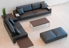 modern office reception furniture. delighful office leather reception seating for modern office furniture e