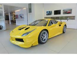 Find the best used 2019 ferrari 488 near you. Approved Pre Owned 2018 Ferrari 488 Challenge For Sale In Sion