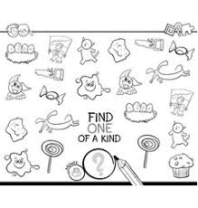 Be Kind Coloring Page Vector Images 80