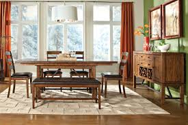 table 4 chairs and bench. table 4 chairs and bench