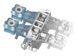 ariel gas compressor. ariel gas compressor