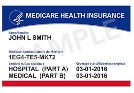Find out how to get medicare drug coverage. Your New Medicare Card What You Should Know