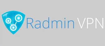 Image result for radmin vpn logo
