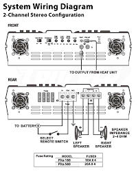 lc2i wiring diagram amp 2 lc2 wiring diagram, car stereo wiring how to connect amp to car battery at Car Stereo Amp Wiring Diagram