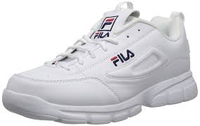 fila disruptor mens. fila disruptor se training shoe white/fila navy/fila red men\u0027s shoes sports \u0026 outdoor cross trainers,fila sneakers 90s,famous brand mens