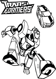 Angry Birds Transformers Coloring Pages Pdf Awesome Bumblebee