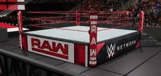Wwe Raw Tickets 1 6 20 Oklahoma City Ok 6th Row Ringside