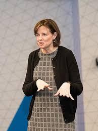Julie Dorsey is a winner of Microsoft's Female Founders ...