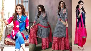 Casual Dress Designs Images 2018 Casual Dress Designs 2018