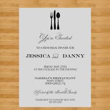 Dinner Party Invitations Templates Inspirational Free Dinner Party Invitation Template Elegant Setting 10