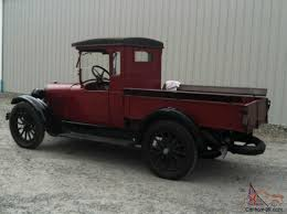 Dodge Brothers 3/4 ton pickup truck Dodge Bros. Antique NEW ...