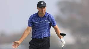 US Open: Jordan Spieth shrugs off ...