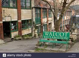 Walcot Street Shopping Bath Stock Photos Walcot Street Shopping
