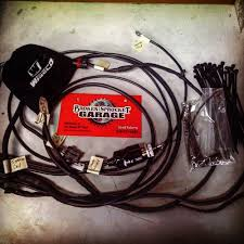 custom motorcycle wiring harness broken sprocket garage please inquire about having me build a wiring harness by filling out the form below i will get back to you regarding your wiring harness in 3 business
