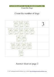 Great Fun Math Worksheets Kindergarten Pictures Inspiration ...