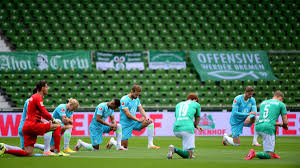 No club has spent more seasons in the bundesliga than werder bremen but that could soon change as. Americans Abroad Josh Sargent Werder Bremen Face Relegation Sports Illustrated