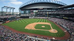 Where To Eat At T Mobile Park Home Of The Seattle Mariners