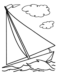 Free Simple Ship Drawing Download Free Clip Art Free Clip Art On