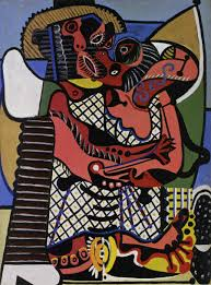 picasso and the vital order org fig
