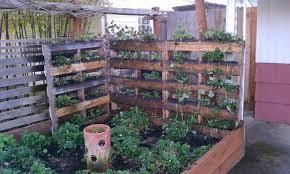 Small Picture Urban Vegetable Garden Ideas Garden ideas and garden design