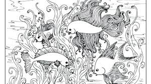 Free Printable Coloring Pages For Adults Advanced For Free Download