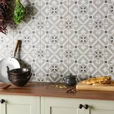 Modern Kitchen Tiles Contemporary Modern Kitchen Tile Ideas