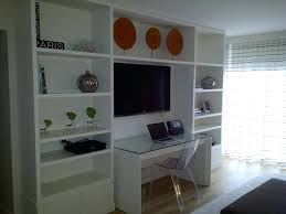 Image Contemporary Built In Office Wall Units Built In Desk Office Wall Unit Wall Units Excellent Wall Unit Desk With Additional Home Decor Ideas With Wall Unit Custom Built Thesynergistsorg Built In Office Wall Units Built In Desk Office Wall Unit Wall Units