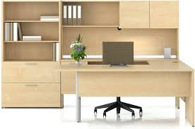 oak desks for home office. Unbelievable Home Office Captivating Two Spaces Of Solid Oak Desks For Incredible In Addition To Beautiful K
