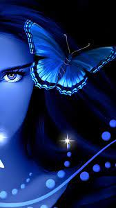 Blue Butterfly HD Wallpapers For ...