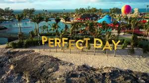 Image result for private island coco cay