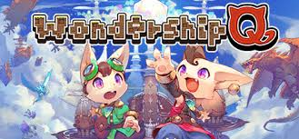 Q The Game Wondership Q On Steam