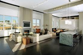 Urban Living Room Design Urban Living Xxl Ruhl Walker Architects