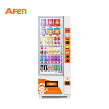 Mini Snack Vending Machine Amazing China Afen Self Automatic Mini Drink Snack Vending Machine For Sale