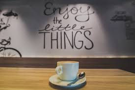 wall decoration ideas for cafe best