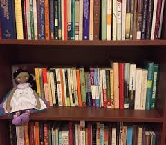 essays on motherhood page musings from a new mom  madelyn s nursery is full of books this past weekend i bought her a doll
