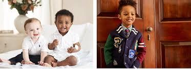 Polo <b>Ralph Lauren</b> - детская одежда из Америки. - ru.babyshop.com