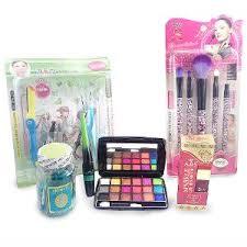 adbeni women makeup set with accessories bo 27 pcs