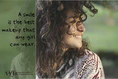 a smile is the best makeup that any can wear internationalwomensday best makeup