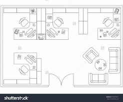 floor plan furniture symbols. Standard Size Of House Plan Awesome Floor Furniture Vector  Symbols Bedroom Floor Plan Furniture Symbols