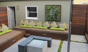 Courtyard Design Ideas Modern Courtyard Design