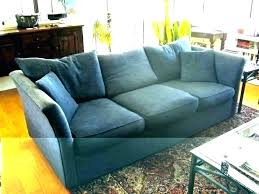 reupholstering leather couch cushions reupholster diy cost nz a home improvement stunning