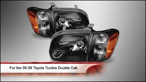 Why You Must Experience 2006 Toyota Tundra Headlights At