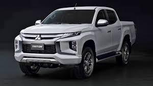 2019 Mitsubishi Triton L200 - interior Exterior and Drive - YouTube