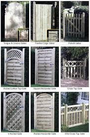 Small Picture Garden Gate Ideas Homemaker 20 1 special garden gate Some