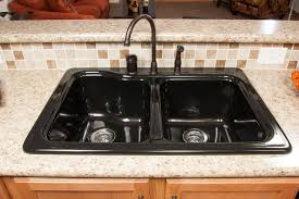 black kitchen sink faucet new kitchen faucets design and ideas black sink faucet