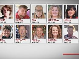 the victims of the king soopers shooting