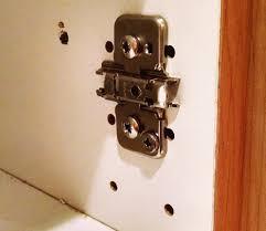 Blum Kitchen Door Hinges Hog Wild Home Hinges For Barker Doors On Ikea Sektion